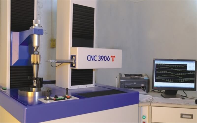 CNC3906T gear test center