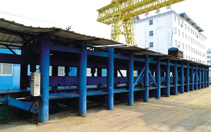 Groove molding equipment