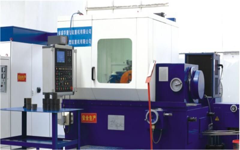 YK7232A CNC gear grinding machiner